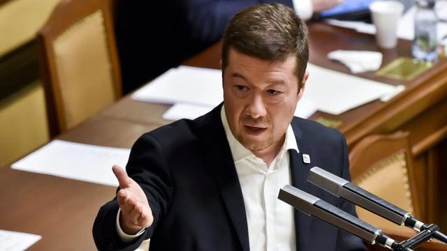 [AE News] Tomio Okamura a SPD v březnu 2019 odmítá uzákonění manželských sňatků homosexuálů!