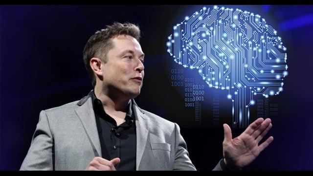 [AE News] Elon Musk představil projekt Neuralink jako bránu k singularitě mezi člověkem a strojem! [